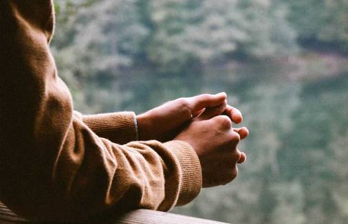 Mindfulness Is In The Quiet Noticing