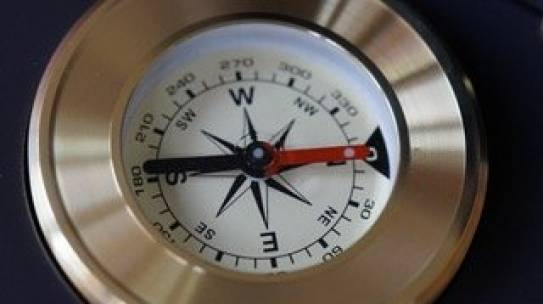 Finding Your Internal Compass